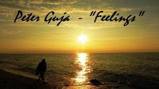 PETER GUJA - FEELINGS ( Vice Miami Remastered Scarface tribute )