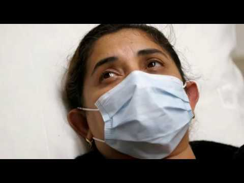 Severe Flu Brings Medicine Shortages, Packed ERs, Rising Death Toll in California