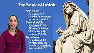 90 Day Bible Challenge, Day 42: Introduction to Isaiah