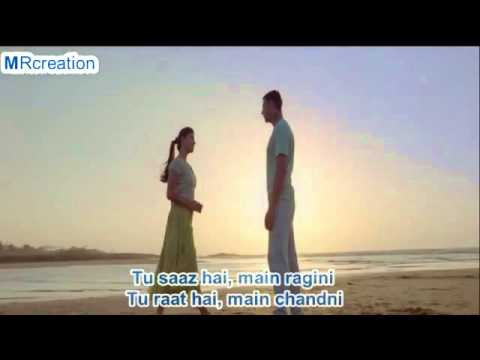 Sapna jahan full song from movie brothers with lyrics - Sonu nigam and Neeti mohan
