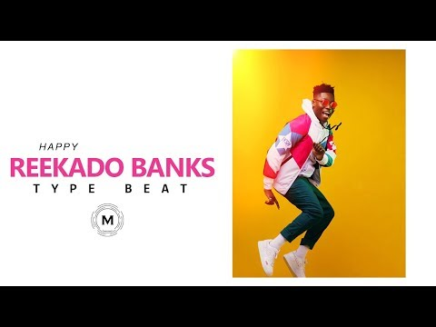 Reekado Banks x Olamide x Mayorkun Type Beat 2018