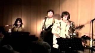 ザ・ジャガーズ 岡本信さんが55歳当時、六本木ボニーラでのLIVE映...