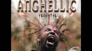 Tech N9ne - Devil Boy