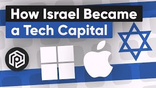 Download Why Israel is a Tech Capital of the World Mp3 and Videos