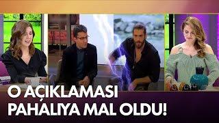 Can Yaman'ın dizisi iptal mi edildi? Faruk Turgut açıkladı!