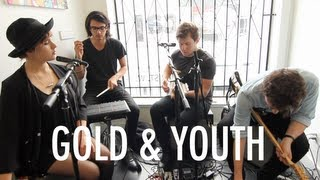 """Gold & Youth - """"Come To Admire"""" on Exclaim! TV"""