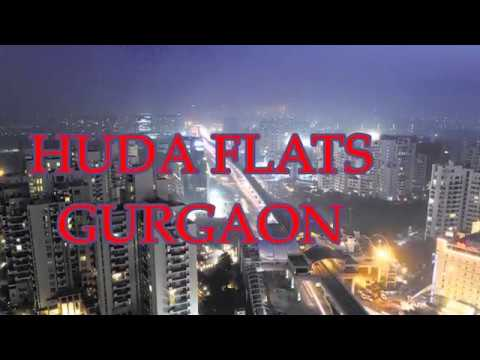 HUDA FLATS GURGAON - BEST PRICE | BEST AMENITIES