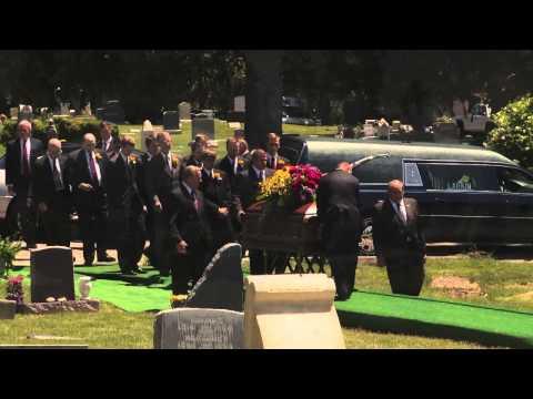 Sister Monson Funeral