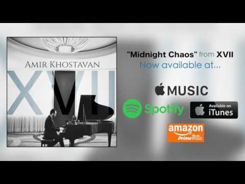 Amir Khostavan - Midnight Chaos