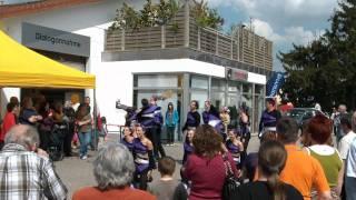 Dance United - Berglern, Autohaus Schneider am 09.Mai 2010 - Part 1/2