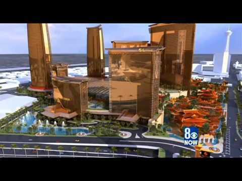 77 Las Vegas News Video  8 News NOW