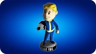 Fallout 3 - Пупс Энергооружие