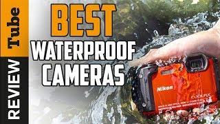 ✅Waterproof Camera: Best Waterproof Camera 2019 (Buying Guide)