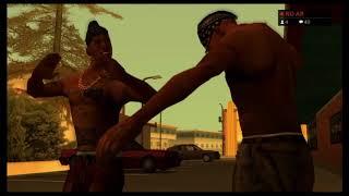 GTA: San Andres - Parte 3 (PlayStation 4-Live todos os dias)Rumo 1.100 Não fake!!