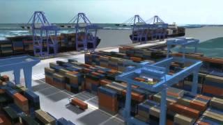 Tuxpan Port Terminal