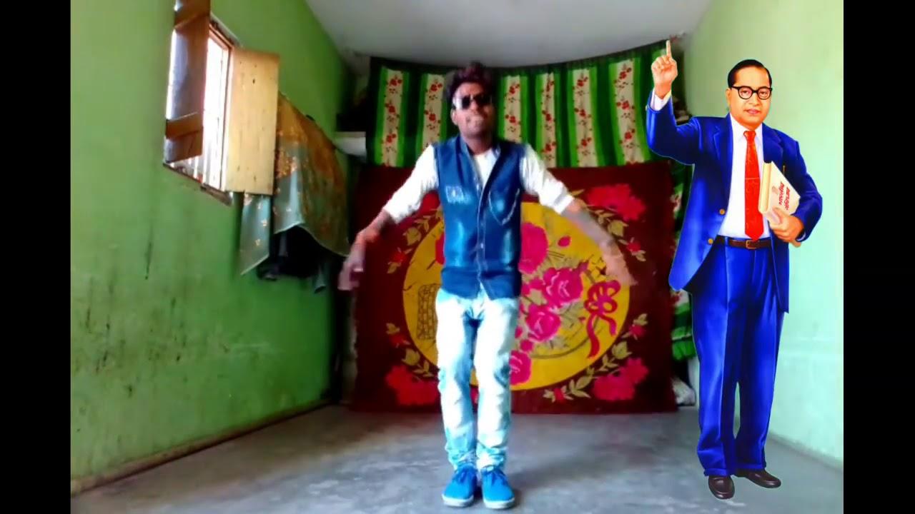 Bhim Army new song Manjeet Mehra and Ravi kant dance