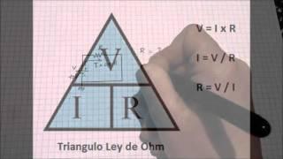 Уроки электроники 1. Закон Ома
