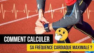 Comment calculer sa Fréquence Cardiaque Maximale (FCM) ?