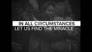 We Are Greater Than Any External Circumstances | Our Prayer | Tony Robbins