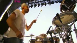 Ian Brown - Stellify (Live At Reading Festival 2009)