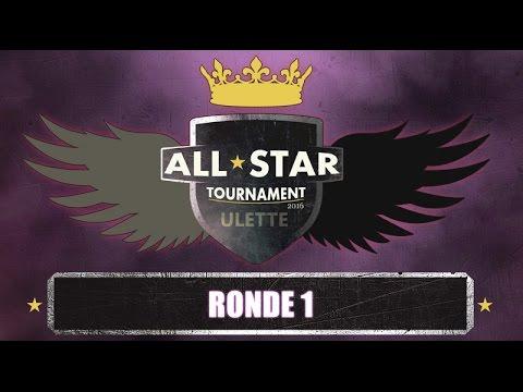 All Star Tournament - Ronde 1 - Last Chance vs Revanche-OS