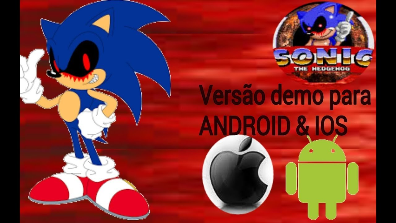Download sonic exe android - Sonic Exe Para Android E Ios