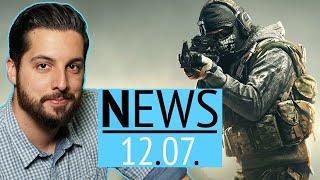 Das ist der neue Multiplayer von Modern Warfare - News