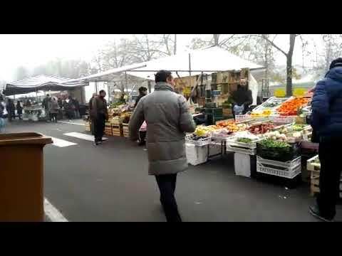 Predicatori senza pulpito a San Giuliano Milanese 01/12/18