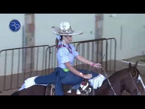 II FINAL CHARREADA CAMPEONATO NACIONAL DE LA CONSTITUCION