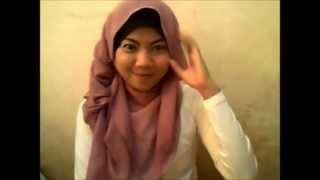 Hijab Tutorial Parama Iswari #2 #HijabPa...