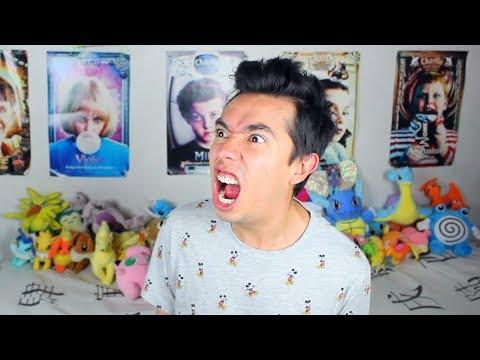 Mis PELEAS con YOUTUBERS - TAG del Youtuber Hipocrita - Ami Rodriguez