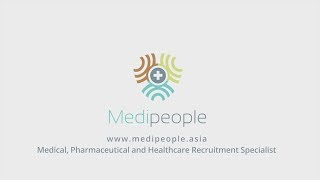 Medipeople Corporate Video