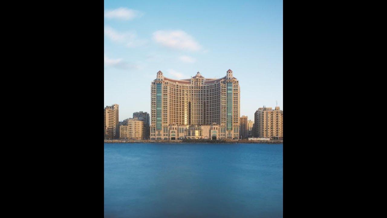 Four Seasons Hotel Alexandria فندق فور سيزونز الاسكندرية 5 ...
