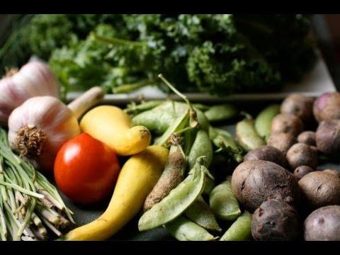 Oxygène Les légumes et fruits BIO