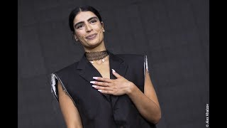 Скачать Sevdaliza Haunted Bosco Fresh Fest 2017