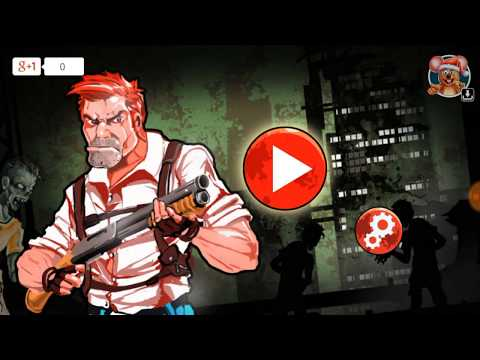 Bloody Dumb Zombies Full Walkthrough |