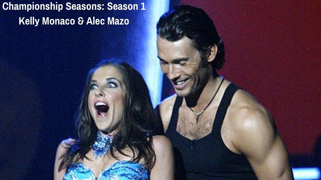 Download Championship Seasons: Season 1 Kelly Monaco & Alec Mazo