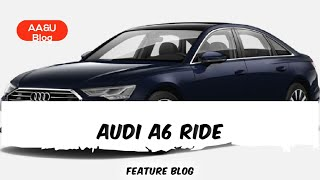 THE AUDI A6 | MOST DETAILED RE…
