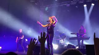 Nightwish - Intro + Noise (live @ Club Teatria, Oulu 28.7.2021)