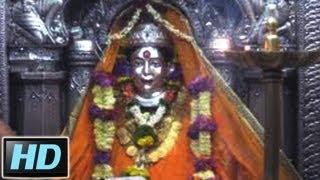 Aai Tuzi Chandnachi Palukhi Go - Marathi Devotional Song