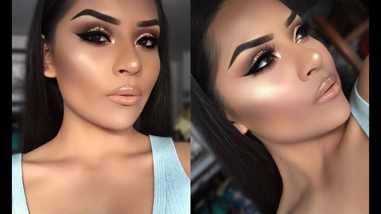 How To Make Makeup Look Natural And Pretty