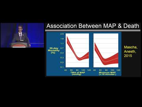 Why Is My Patient Hypotensive And Does It Matter? (ASA 2017)