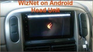 Wiznet App