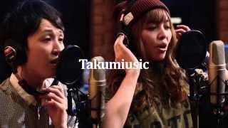 Takumiusic 【シンガーソングライター藤嶋拓未がお届けするMusic Channe...