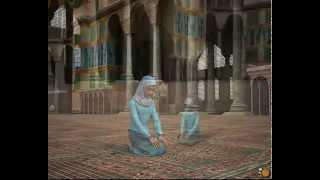 Her Namazda Tesbihat Duası Çekilir