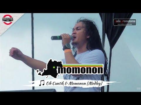 [OFFICIAL MB2016] MOMONON  [MEDLEY] TERBARU   OH CANTIK & MOMONON [Mari Berdanska 2016 di Bandung]