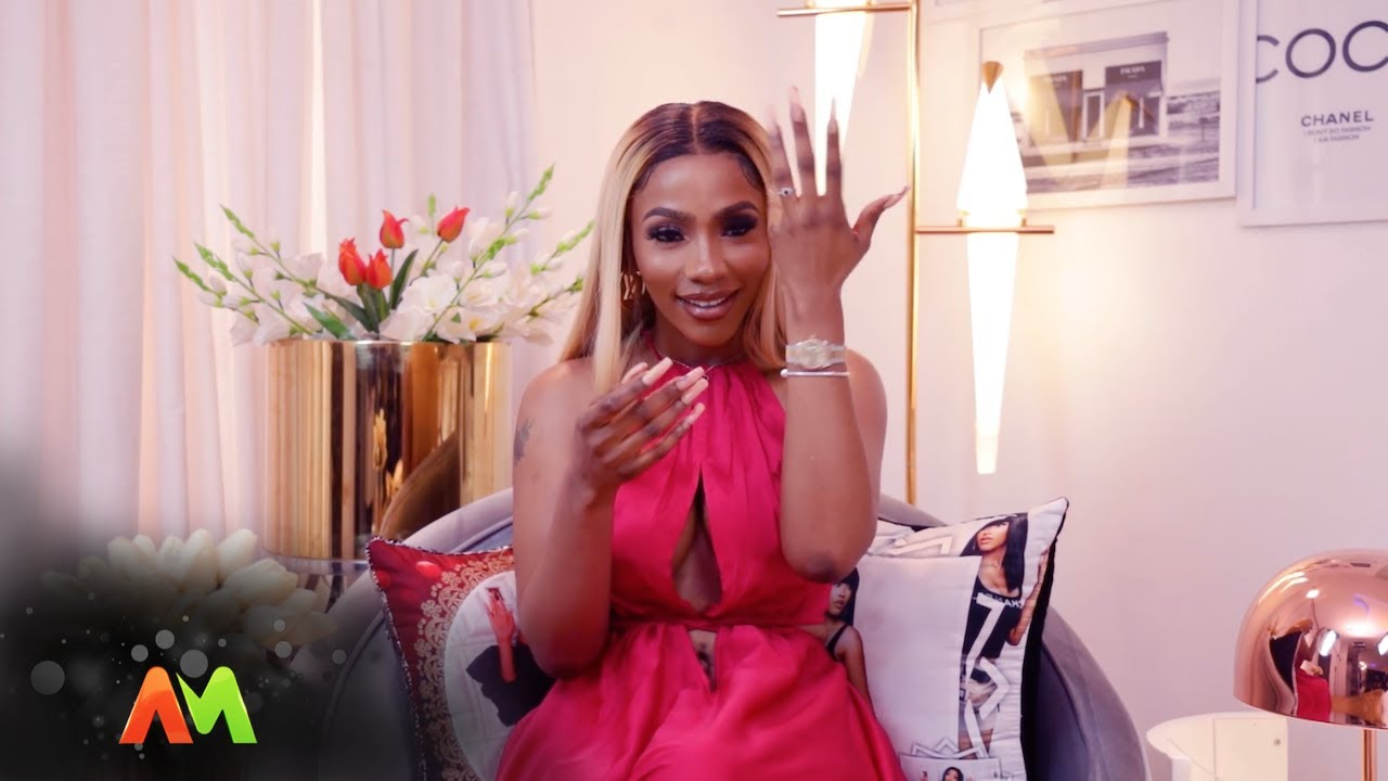 Download Mercy on her previous relationship – Mercy What Next | S1 | Ep 1 | Africa Magic