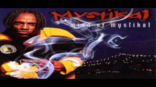 "MYSTIKAL ""THE MAN RIGHT CHEA"""