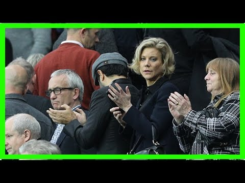 Amanda staveley and pcp capital partners move closer to newcastle takeover after tabling opening of