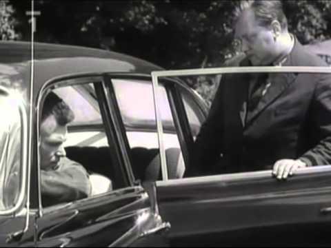 Tatra 603 ve filmu Strach